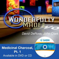 Medicinal Charcoal, Pt. 1