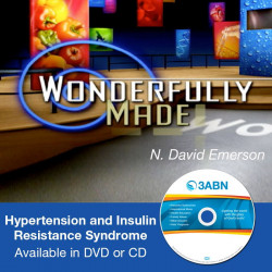 Hypertension and Insulin Resistance Syndrome