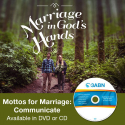 Mottos for Marriage: Communicate