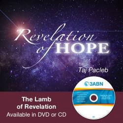 The Lamb of Revelation