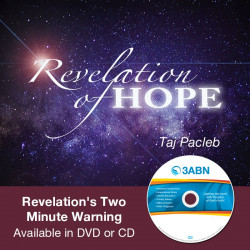 Revelation's Two Minute Warning