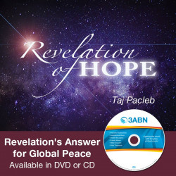 Revelation's Answer for Global Peace