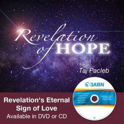 Revelation's Eternal Sign of Love