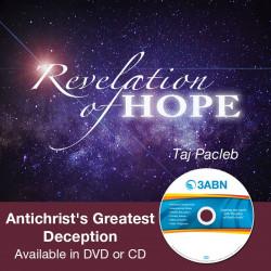 Antichrist's Greatest Deception