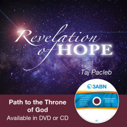 Path to the Throne of God