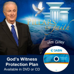 God's Witness Protection Plan