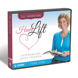 HeartLift DVD Set