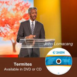 Termites-John Lomacang