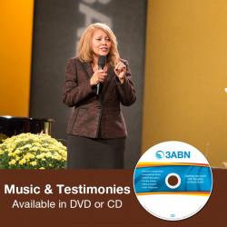 Music & Testimonies