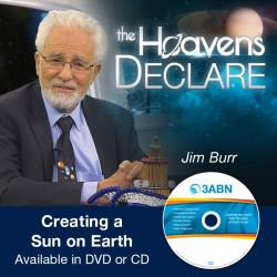 Creating a Sun on Earth