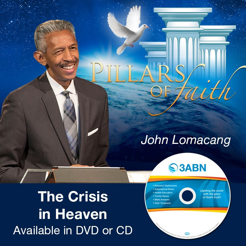 The Crisis in Heaven