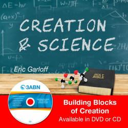 Building Blocks of Creation