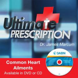 Common Heart Ailments