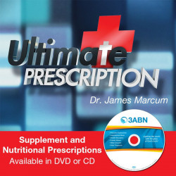 Supplement and Nutritional Prescriptions