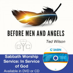 Sabbath Worship Service: In Service of God-Ted Wilson