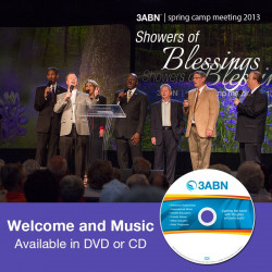 Welcome and Music-Danny Shelton, ,Jim Gilley