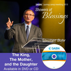 The King, The Mother, and the Daughter-Stephen Bohr
