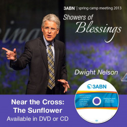 Near the Cross: The Sunflower-Dwight Nelson