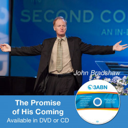 The Promise of His Coming- John Bradshaw