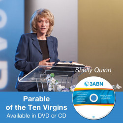 Parable of the Ten Virgins-Shelly Quinn