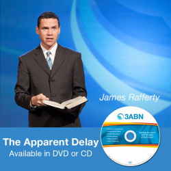 The Apparent Delay-James Rafferty