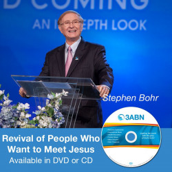 Revival of People Who Want to Meet Jesus-Stephen Bohr
