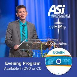 Evening Program-Kyle Allen