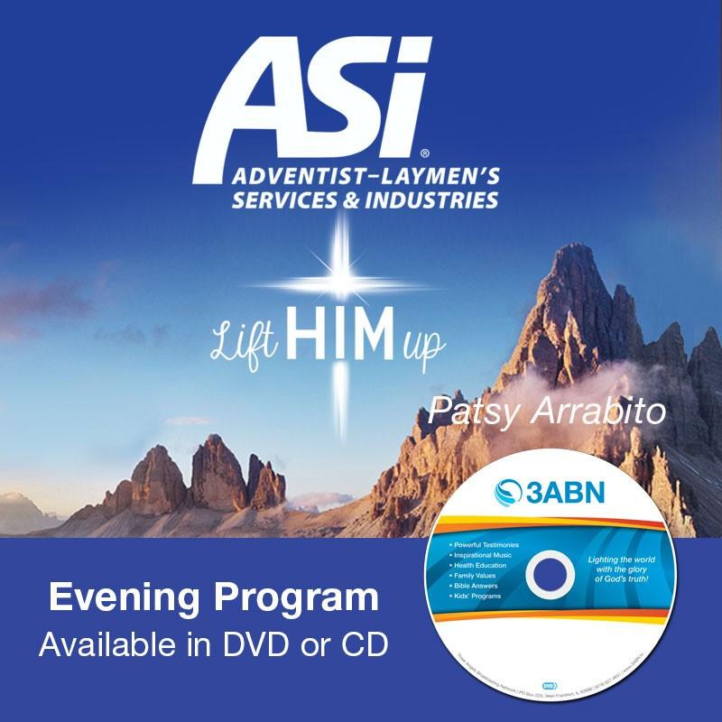 Evening Program-Patsy Arrabito