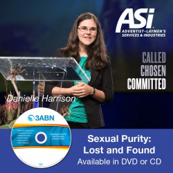 Sexual Purity: Lost and Found