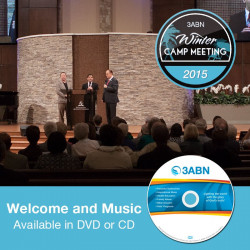 Welcome and Music-Danny Shelton, Jim Gilley