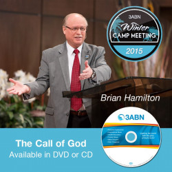 The Call of God-Brian Hamilton