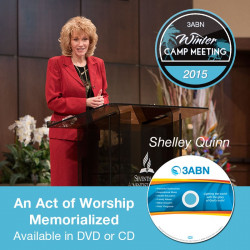 An Act of Worship Memorialized-Shelley Quinn