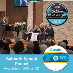 Sabbath School Pannel