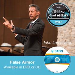 False Armor-John Lomacang
