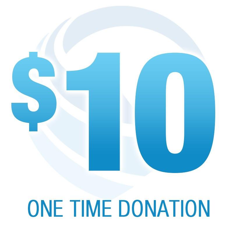 $10.00