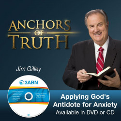 Applying God's Antidote for Anxiety