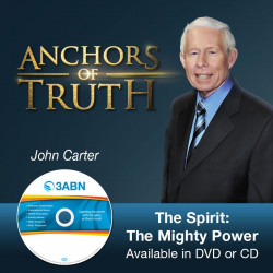 The Spirit: The Mighty Power