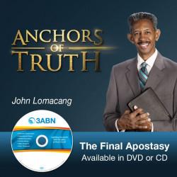 The Final Apostasy