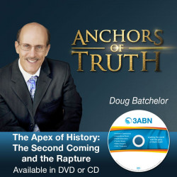 The Apex of History: The Second Coming and the Rapture
