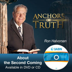 Anchored in the Truth About the Second Coming