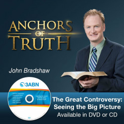 The Great Controversy: Seeing the Big Picture