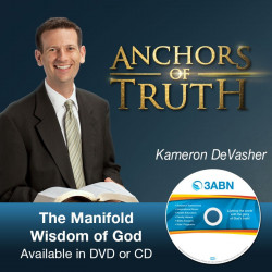 The Manifold Wisdom of God