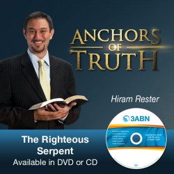The Righteous Serpent