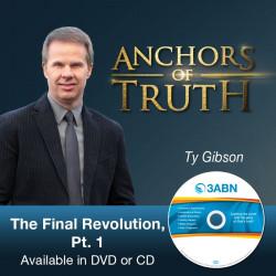 The Final Revolution, Pt. 1
