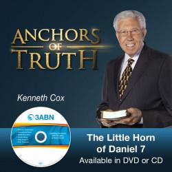 The Little Horn of Daniel 7