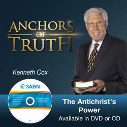 The Antichrist's Power