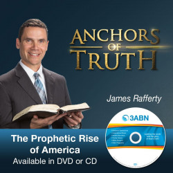 The Prophetic Rise of America
