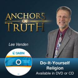 Do-It-Yourself Religion