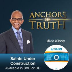 Saints Under Construction