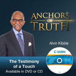 The Testimony of a Touch